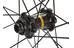Mavic Ksyrium Pro Carbon SL C Disc - Roue - 25 Shimano M11 CL noir